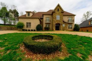 $500-600k Homes for sale in Clarksville TN